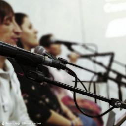 Воспойте Господу песнь новую