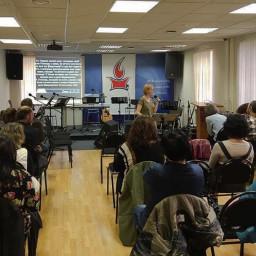 Пророческая конференция