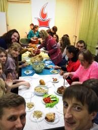 День благодарения 1
